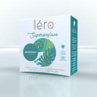 Léro Superoxylase Caps antiradicalaire B/30 à Hendaye