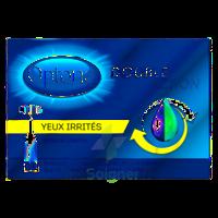 Optone Monodose Double Action Solution Oculaire Yeux Irrités B/10 à Hendaye