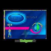 Optone Monodose Double Action Solution Oculaire Yeux Secs B/10 à Hendaye