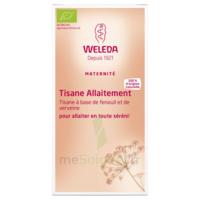 Weleda Tisane Allaitement 2x20g à Hendaye