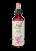 Fleurs De Bach® Original Oak - 20 Ml à Hendaye