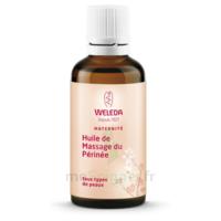 Weleda Huile de Massage du Périnée 50ml à Hendaye