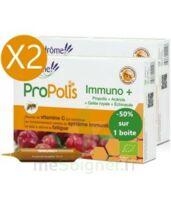 Ladrôme Propolis Solution Buvable Immuno+ 2b/20 Ampoules/10ml à Hendaye