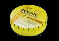 Rescue® Pastilles Citron - Bte De 50 G à Hendaye